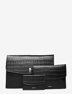 CHARIS W.CF/470 - clutches - black