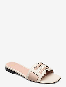 PEONI FLAT - chaussures - bone 15