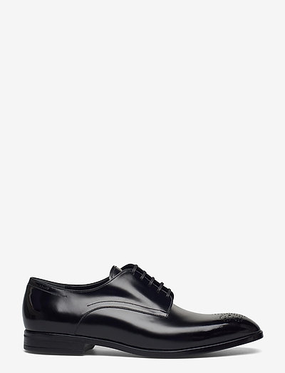 LINDRON - business - black