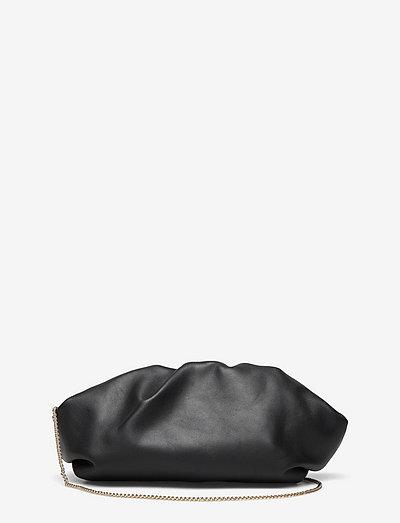 Pearl bag - väskor - black/gold