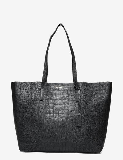 Estelle shopper - shoppers - black