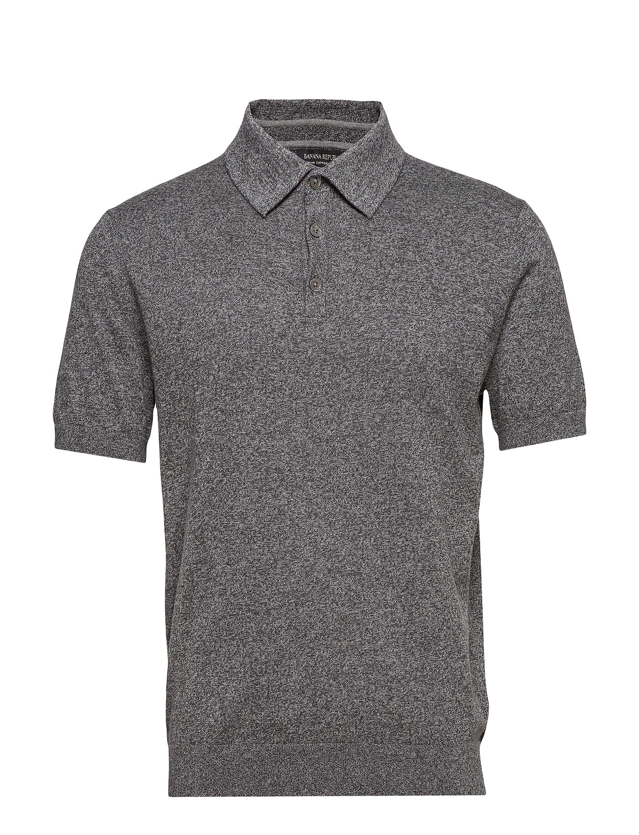 GreyBanana Ss Contrast Republic Pcc Collar Polodark xorBedCWQE