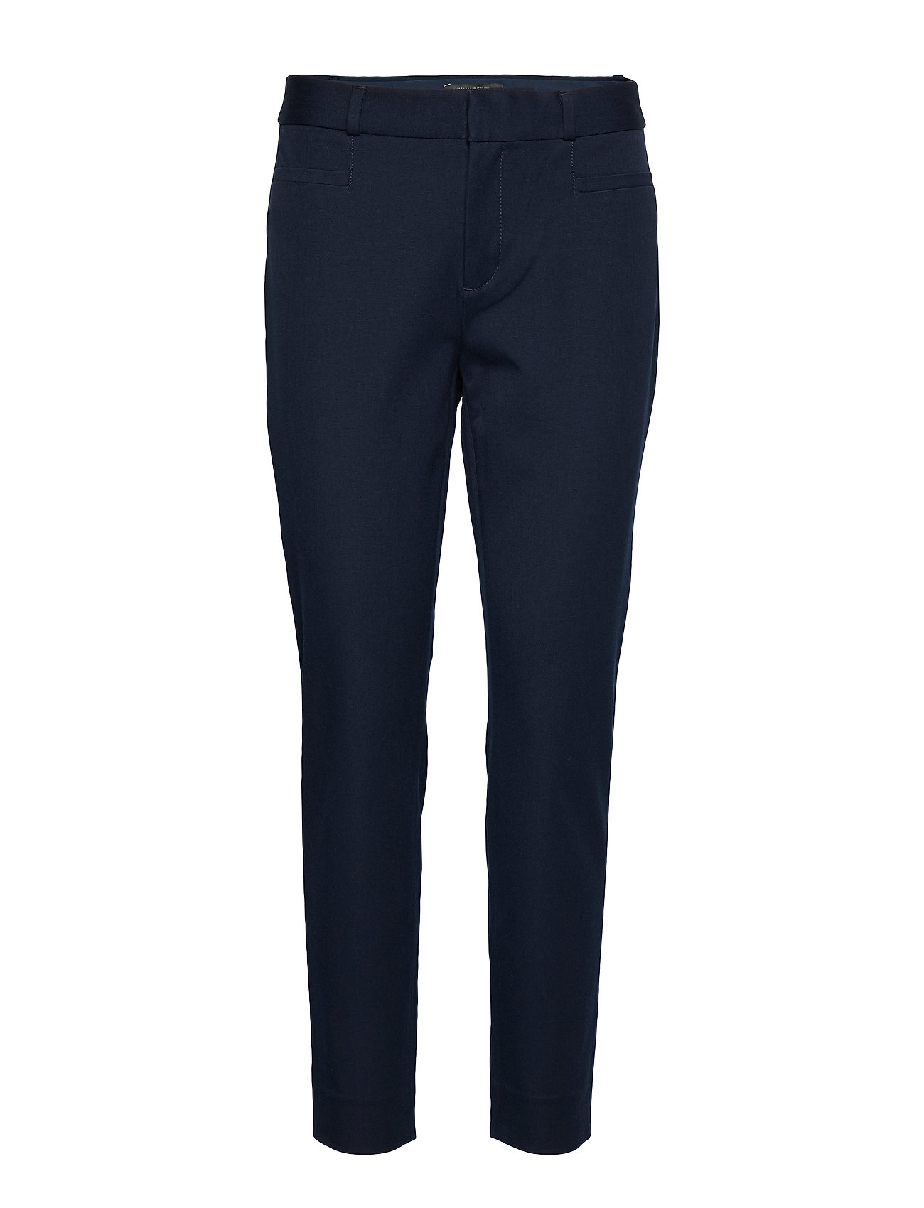 Banana Republic Modern Sloan Skinny-Fit Washable Pant - PREPPY NAVY