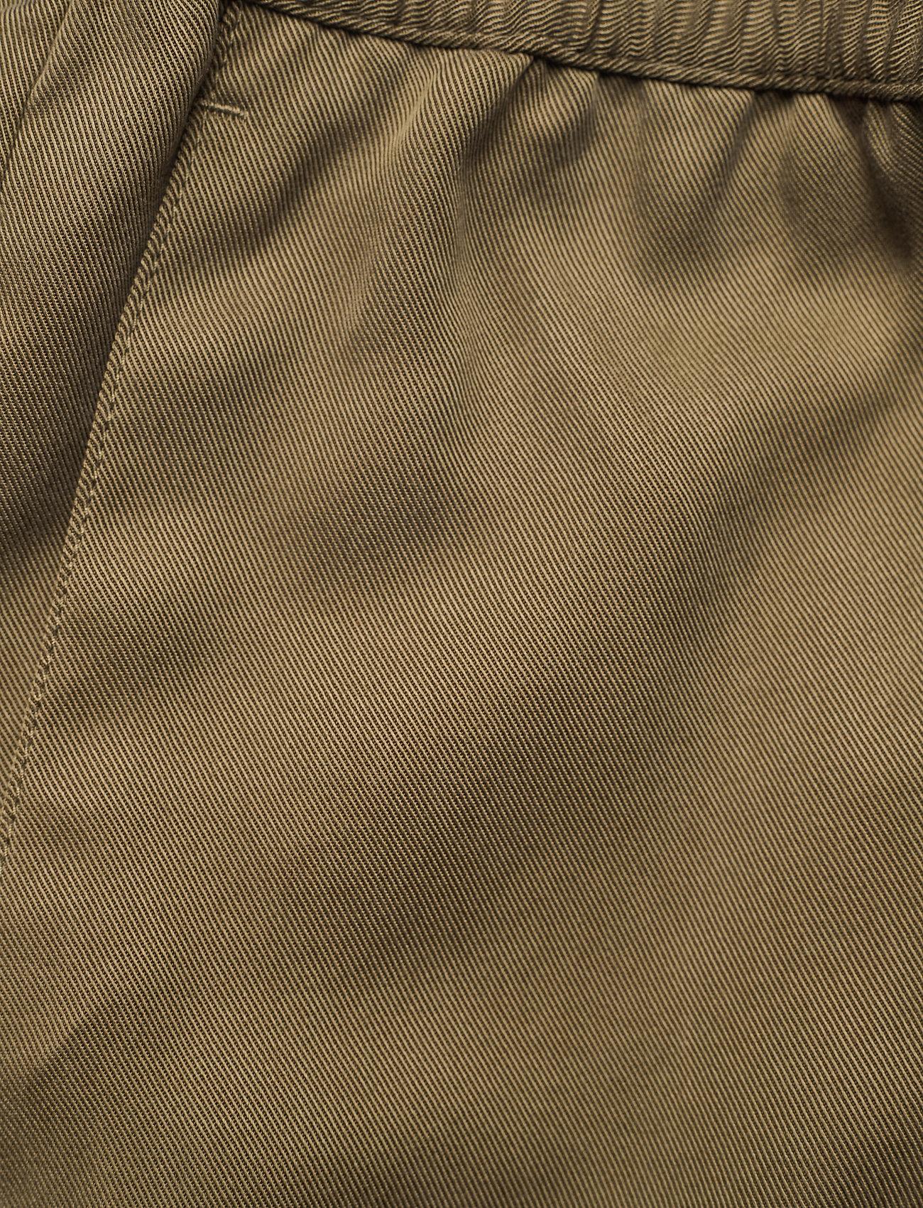 Banana Republic - Slim TENCEL™ Pant - casual trousers - heritage olive - 2