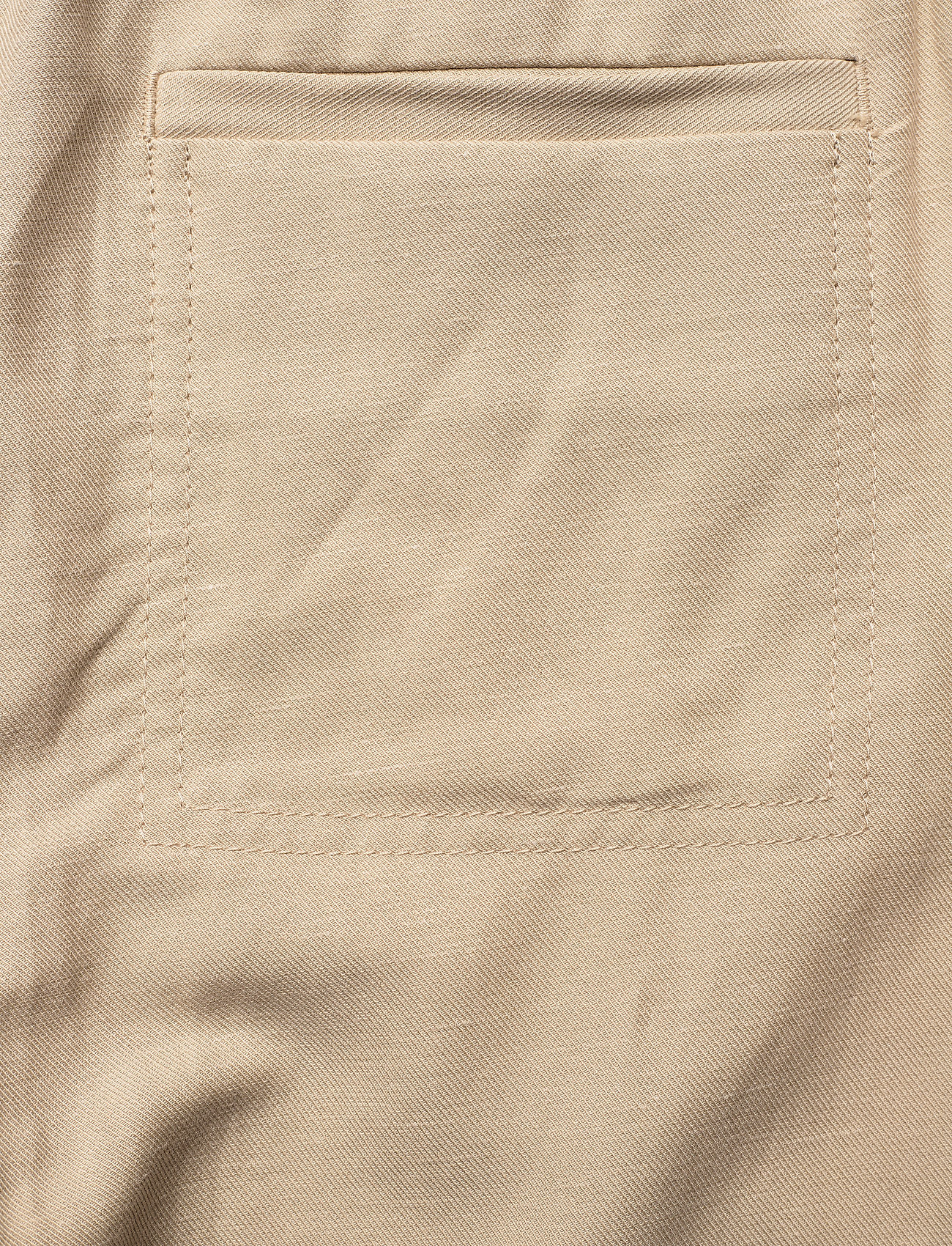 Banana Republic - Slim TENCEL™-Linen Pant - casual trousers - khaki - 4