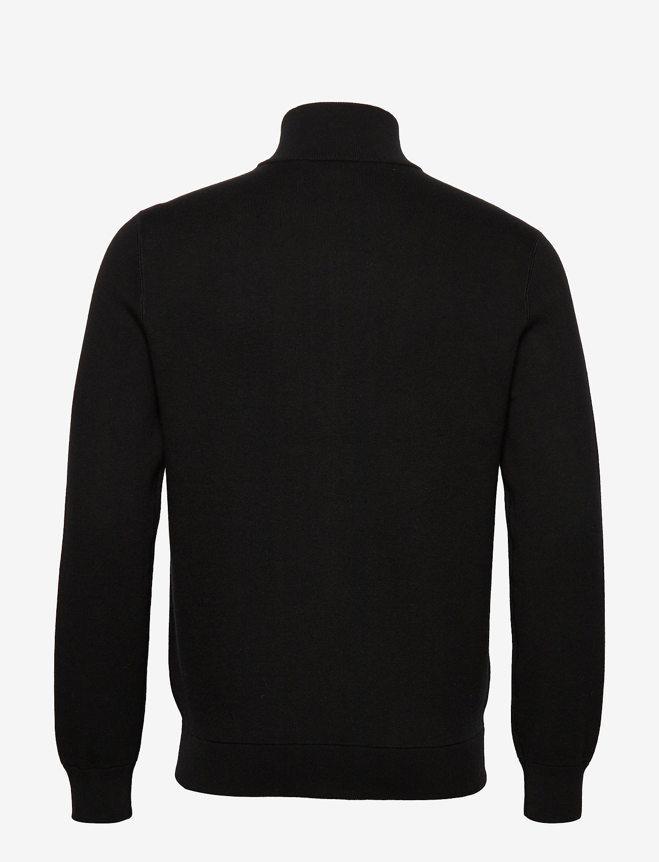 Banana Republic - Sweater Jacket - basic knitwear - black - 1