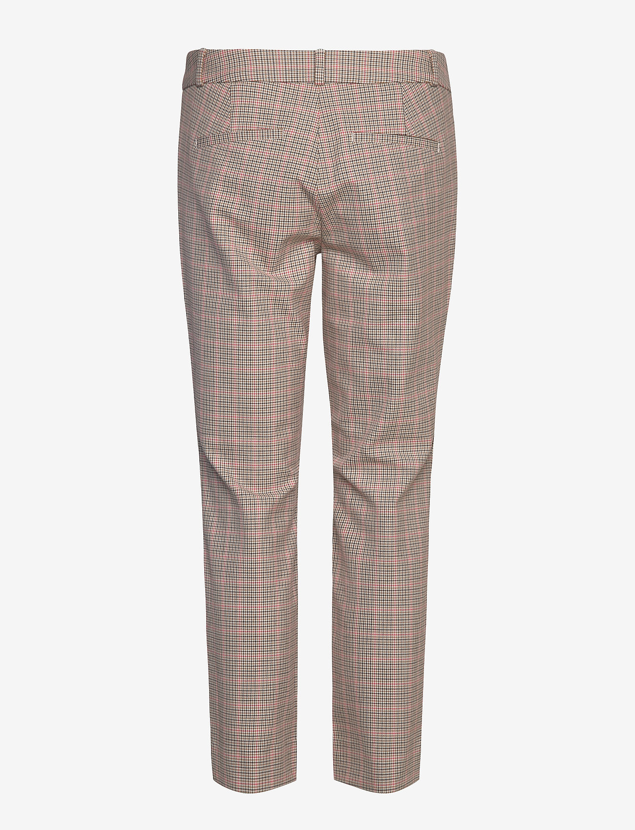 Banana Republic - Modern Sloan Skinny-Fit Washable Pant - broeken med skinny fit - camel - 1