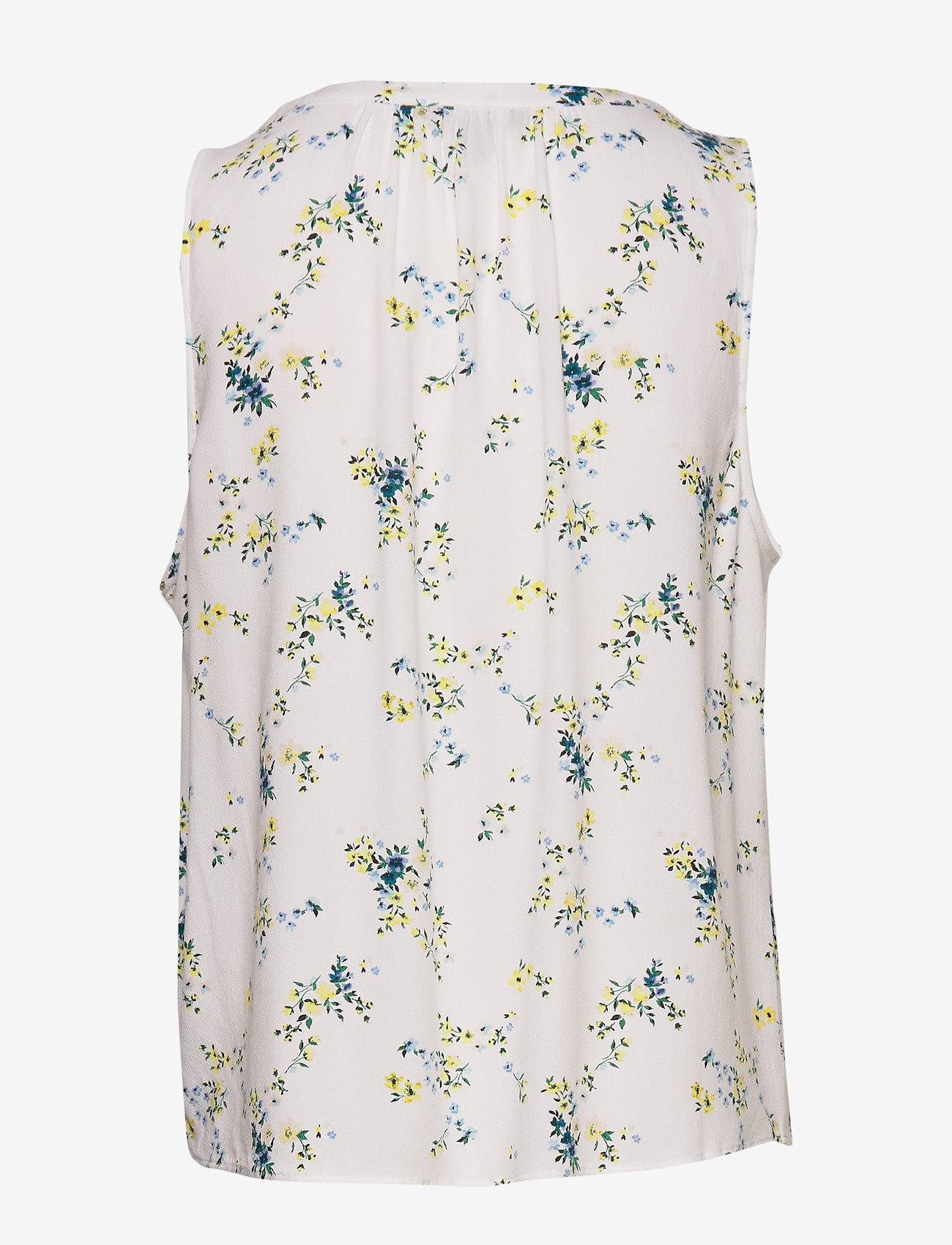Banana Republic Ecovero™ Sleeveless Top - Blouses & Shirts