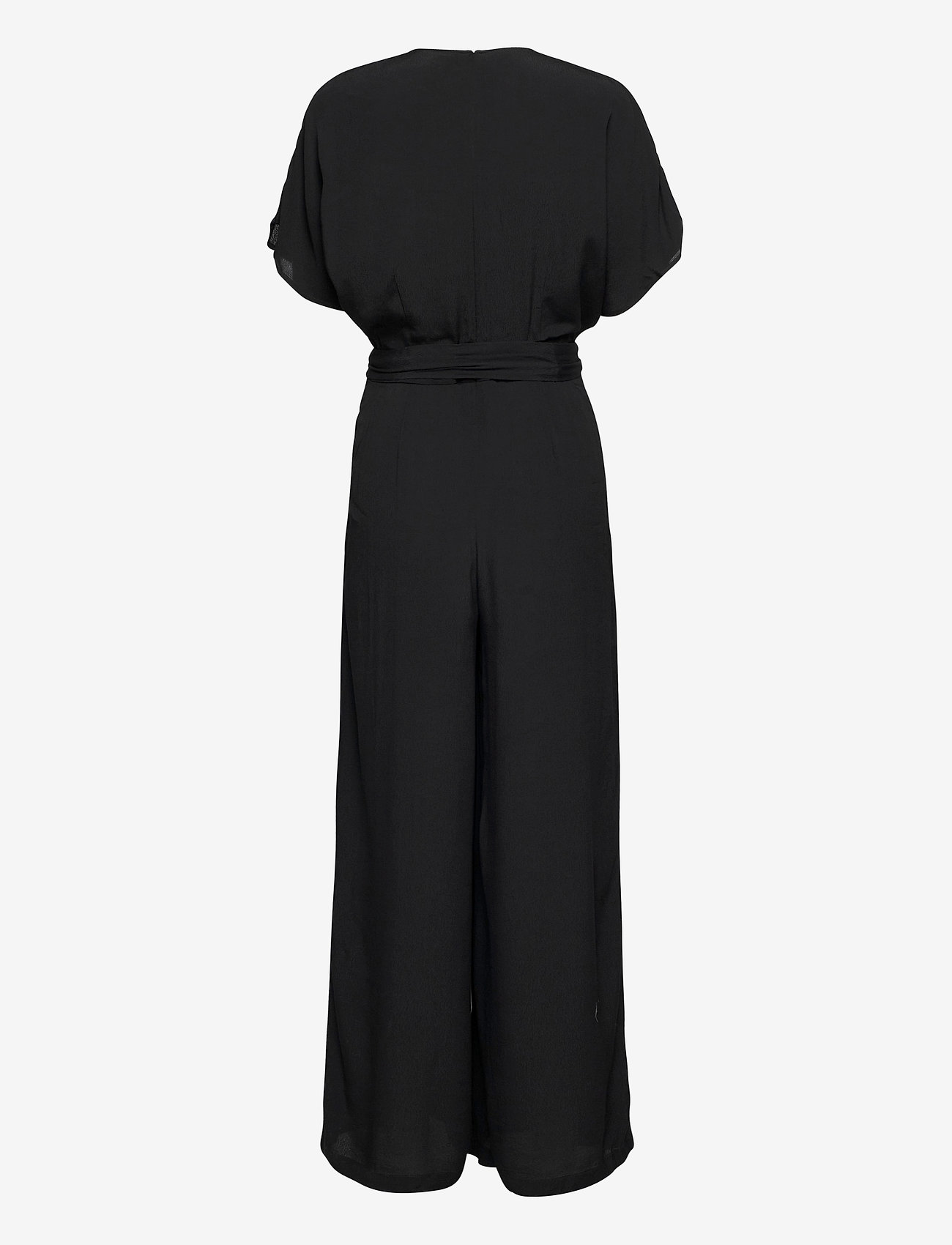 Banana Republic - Dolman-Sleeve Jumpsuit - jumpsuits - black k-100 - 1