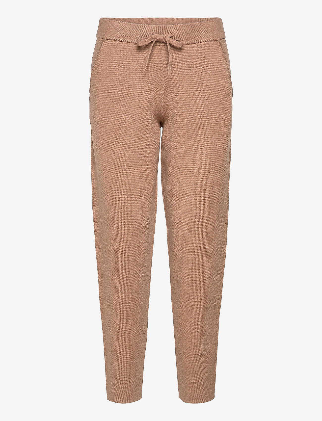 Banana Republic - Sweater Jogger - sweatpants - camel - 0