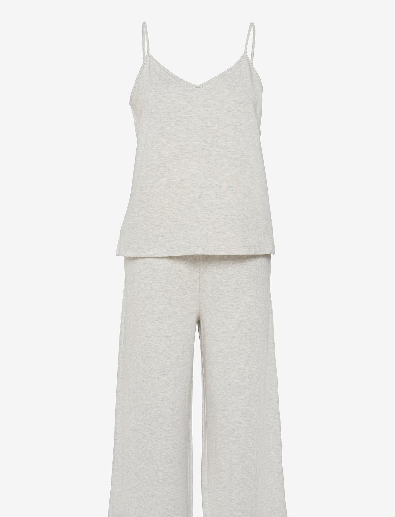 Banana Republic - Baby Terry Pajama Gift Set - pyjama''s - heather grey - 0