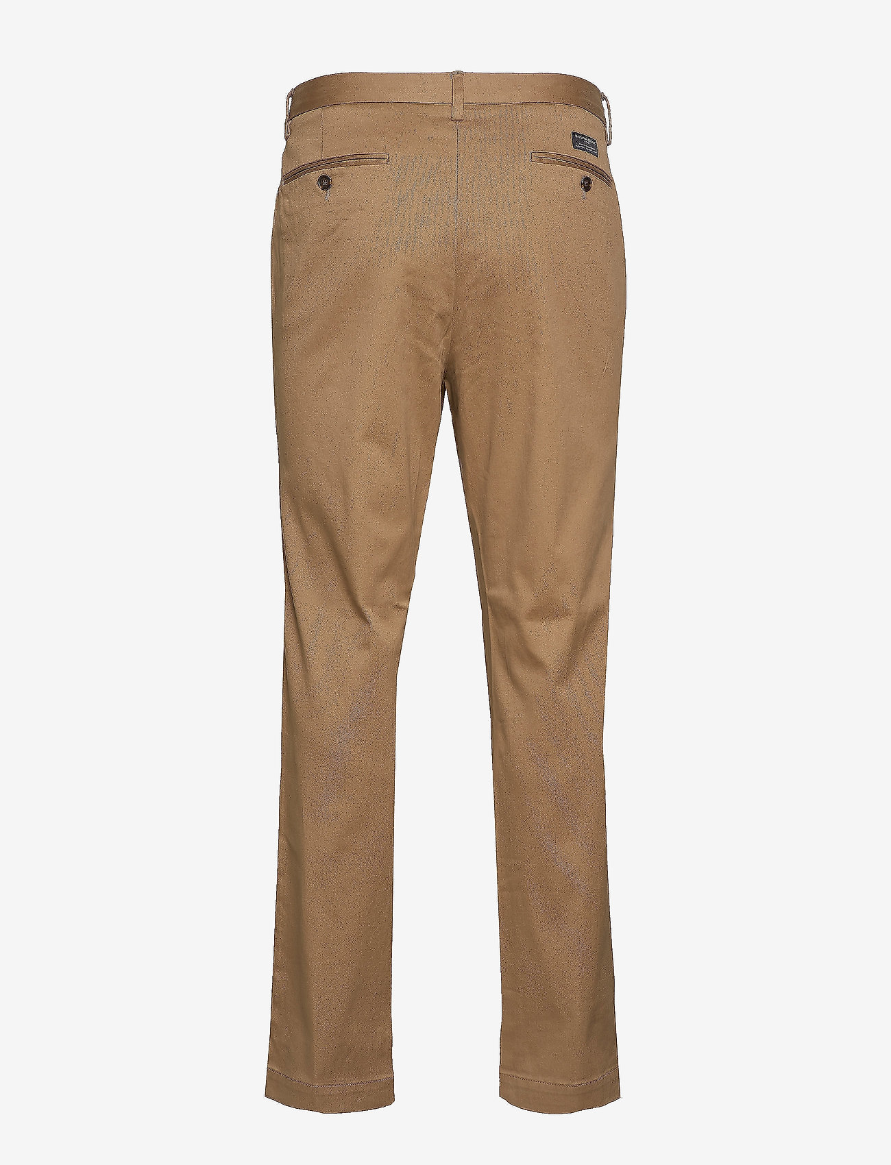 Banana Republic - Aiden Slim Rapid Movement Chino - chinos - airforce khaki - 1