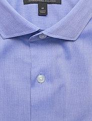 Banana Republic - I CA LOGO NI SOLID - basic shirts - blue - 2