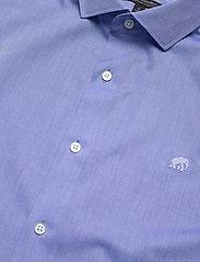 Banana Republic - I CA LOGO NI SOLID - basic shirts - blue - 3