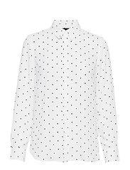 Dillon Classic-Fit Shirt - SIMPLE MULTI DOT