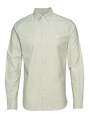 I UT LOGO OXFORD SOLID - MINT