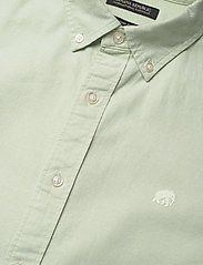 Banana Republic - I UT LOGO OXFORD SOLID - basic shirts - mint - 2