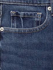 Banana Republic - High-Rise Slim Ankle Jean - wąskie dżinsy - medium wash - 2
