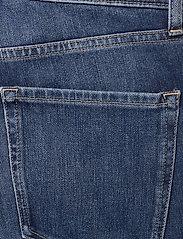 Banana Republic - High-Rise Slim Ankle Jean - wąskie dżinsy - medium wash - 4