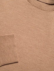 Banana Republic - Italian Merino Turtleneck Sweater - basic knitwear - classiccaramel - 2
