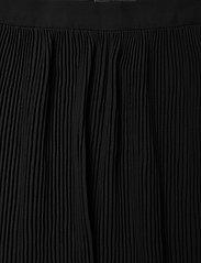 Banana Republic - Pleated Mini Skirt - short skirts - black k-100 - 2