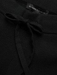 Banana Republic - Sweater Jogger - sweatpants - br black - 2