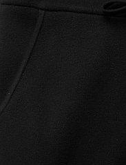 Banana Republic - Sweater Jogger - sweatpants - br black - 3