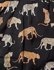 Banana Republic - Satin Pajama Set - pyjama''s - travel animal flrl tt - 5