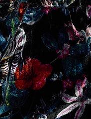Banana Republic - Velvet Pajama Set - pyjama''s - fleur watercolor zebra - 5
