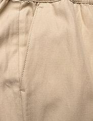 Banana Republic - Slim TENCEL™-Linen Pant - casual trousers - khaki - 2