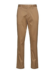 Aiden Slim Rapid Movement Chino - AIRFORCE KHAKI