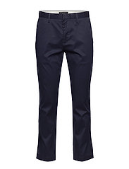 Aiden Slim Rapid Movement Chino - PREPPY NAVY