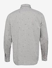 Banana Republic - Standard-Fit Luxe Poplin Shirt - oxford shirts - fresh limeade - 2