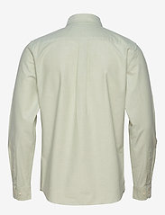 Banana Republic - I UT LOGO OXFORD SOLID - basic shirts - mint - 1