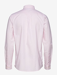 Banana Republic - I UT LOGO OXFORD STRIPE - oxford shirts - pink mist - 1