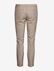 Banana Republic - Mid-Rise Skinny Sloan Pant - broeken med skinny fit - sanded brown - 1