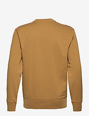 Banana Republic - Core Temp Terry Sweatshirt - basic sweatshirts - sahara tan - 1