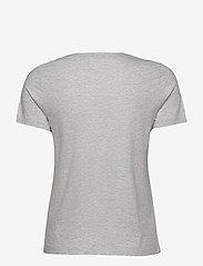 Banana Republic - I SS SU20 HTG GRAPHIC - t-shirts - light grey - 1