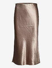 Banana Republic - Bias-Cut Midi Slip Skirt - midi skirts - bare - 0