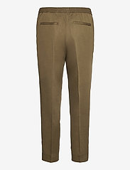 Banana Republic - Slim TENCEL™ Pant - casual trousers - heritage olive - 1