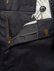 Banana Republic - Aiden Slim Rapid Movement Chino - chinos - black - 3