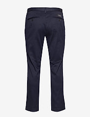 Banana Republic - Aiden Slim Rapid Movement Chino - chinos - preppy navy - 2