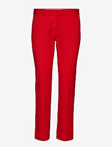 Sloan Skinny-Fit Pant - ULTRA RED