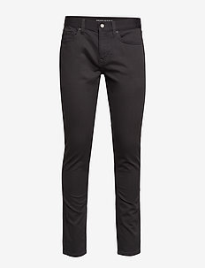 Skinny Traveler Pant - pantalons chino - dark grey