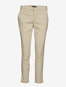 Sloan Skinny-Fit Washable Chino - LT KHAKI F99