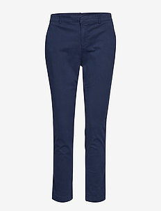 Sloan Skinny-Fit Washable Chino - PREPPY NAVY