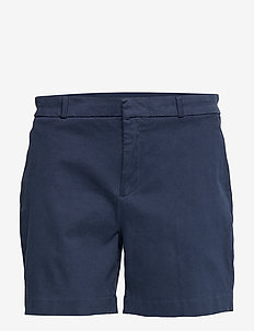 I 5 INCH CHINO SHORT - PREPPY NAVY