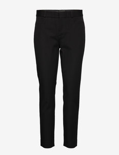 Modern Sloan Skinny-Fit Washable Pant - BLACK K-100