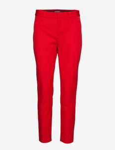 Modern Sloan Skinny-Fit Washable Pant - ULTRA RED