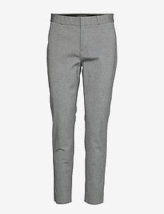 Modern Sloan Skinny-Fit Washable Pant - DARK GREY